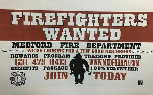 Medford Fire Department