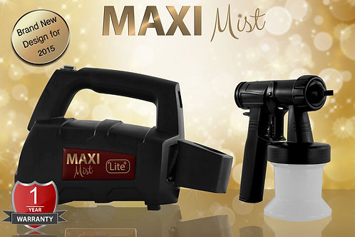 Maxi Mist Lite Spray Tan Machine