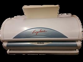 Ergoline 450 Classic