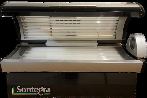 Sontegra 30/15 30 x 160w/250 6ft Horizontal Sunbed