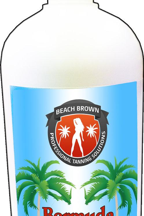 Bermuda Sunbed Cream 1 Litre