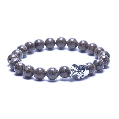 Moreno / Silver Skull