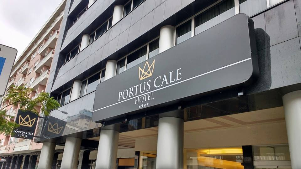 Portus Cale