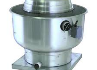 Commercial  Exhaust Fan 3 HP 6200cfm