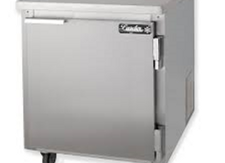 "27"" Undercounter Worktop Refrigerator, Low Boy"