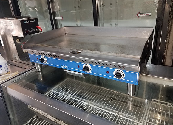 used electric  grill