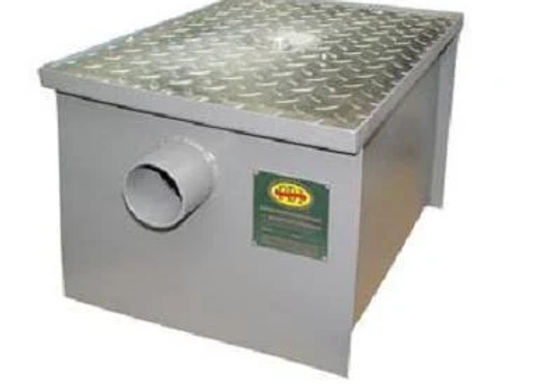 30lb Grease Trap, PDI approved