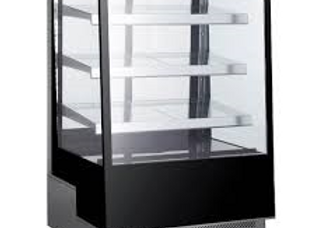 """36"""" Refrigerated Bakery Display Case"""