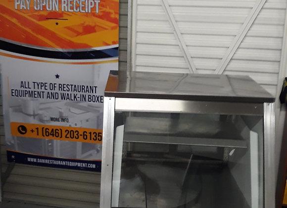 "36"" deli case refrigerator"