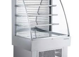 "40"" Open Refrigerated Grab and Go Display Case"