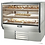 """Thumbnail: 57"""" Counter Height Refrigerated Glass Bakery Display Case"""