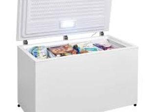 "Coldline 60"" Commercial Chest Freezer - 15.0 cu. ft."
