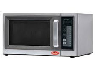 General  Commercial Microwave