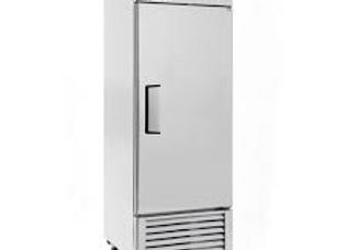 """Migali  27"""" Single Solid Door Reach-In Freezer"""