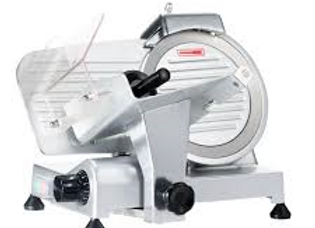 """12"""" Blade Commercial Electric Meat Slicer"""