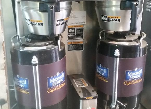 Bunn Caffè machine
