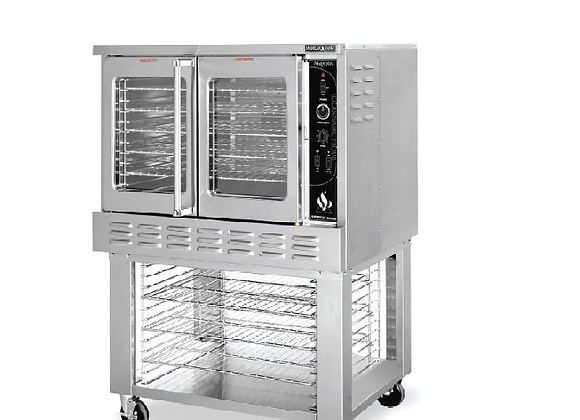 American Range MSD-1-GL Majestic Convection Oven, Gas