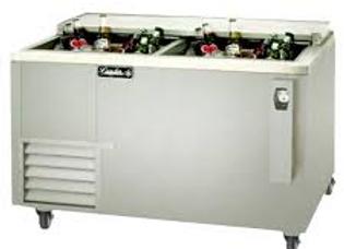 """Underbar Beer cooler 48"""""""