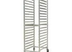 Aluminum Bakery Rack, 20 Levels NSF