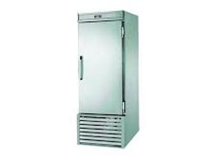 """Leader ESFR30 - 30"""" Reach In Freezer - NSF Certified"""