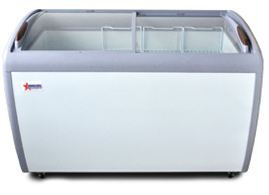ICE CREAM FREEZER 49""