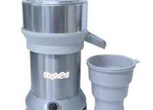 Citrus Juice Extractor 1/4 HP