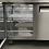 "Thumbnail: 60"" Mega Top Bain Marie Sandwich Prep Refrigerator"
