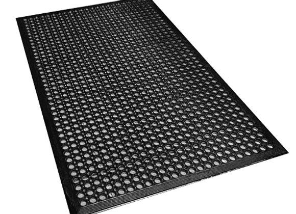 Black Anti-fatigue Mat