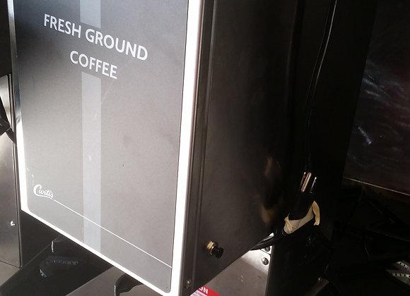 coffee grinder used