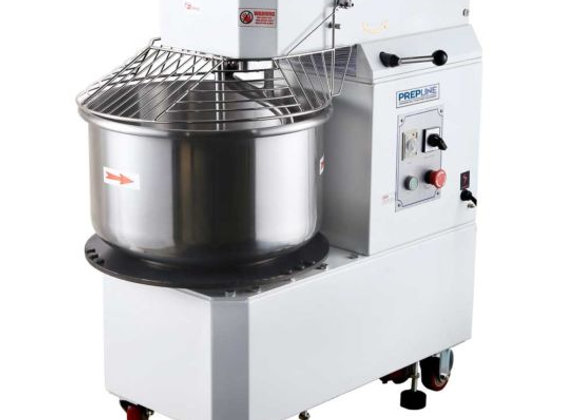 20 Quart Heavy-Duty Spiral Mixer with Timer