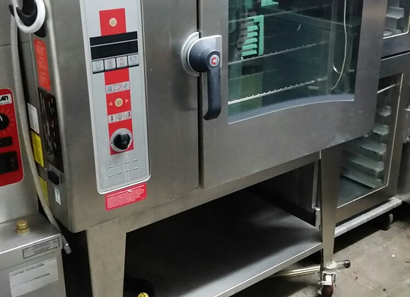 Cleveland Combi oven gas
