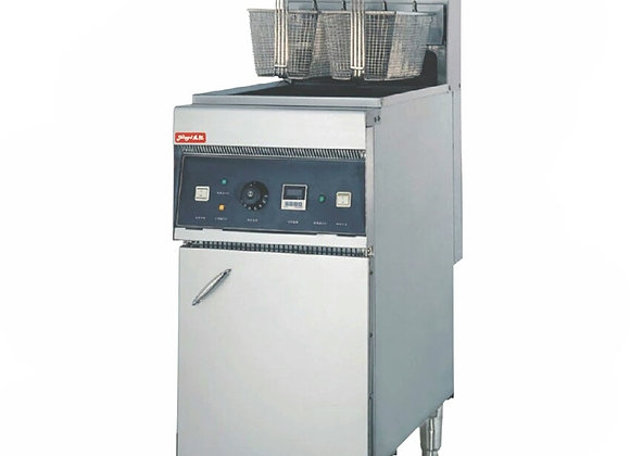 Commercial Fryer Electric