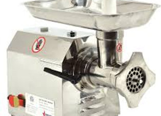 #12 Meat grinder 1 1/2 hp