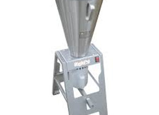 4 Gal Food Blender 3,500 RPM 1 1/2 HP - Stainless Steel Seamless Container
