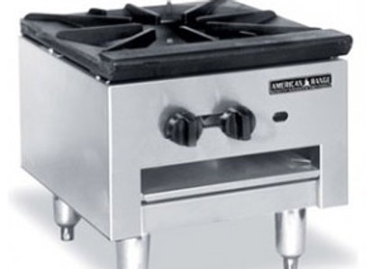 American Range Stock Pot Stove with Low Profile