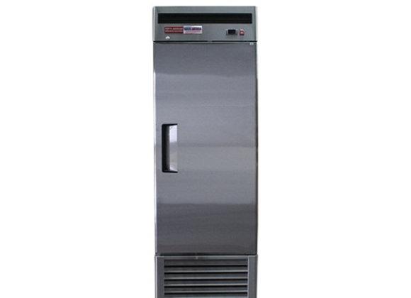 One Door Reach in Cooler
