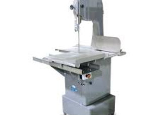 "Omcan B34 98"" Blade Electric Knife Meat Band Saw"