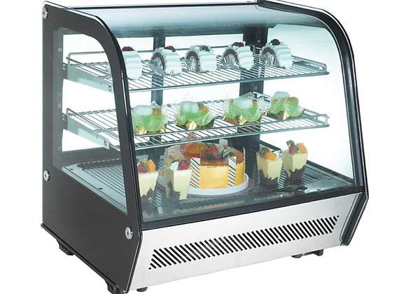 "36"" Refrigerated Countertop Display Case"