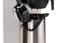 Grindmaster Portable Coffee Brewer, Pour Over, 120v