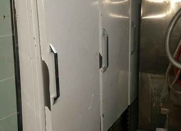 tree  doors  refrigerator