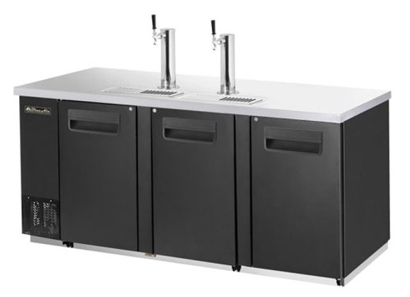 Direct Draw Beer Dispenser 90""