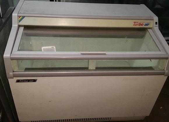 """44"""" ice cream freezer"""