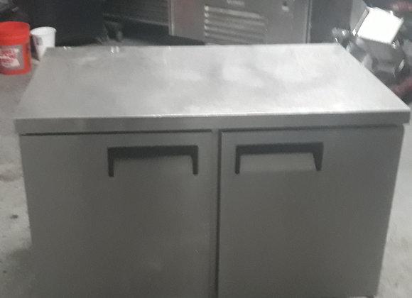 "48"" low boy refrigerator"