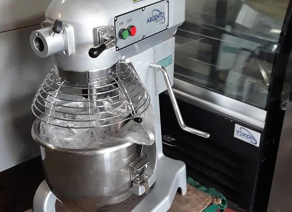 20 qt mixer