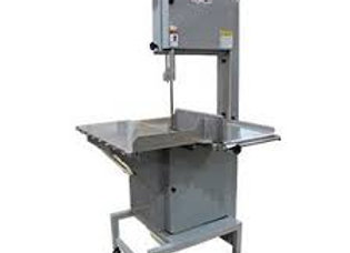 "Skyfood SKGE Meat And Bone Saw 124"" Blade 2 HP 220V/60HZ/1-Phase"