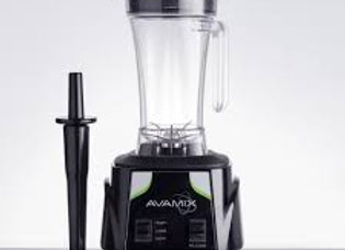 Commercial Blender with Toggle Control and Polycarbonate Container