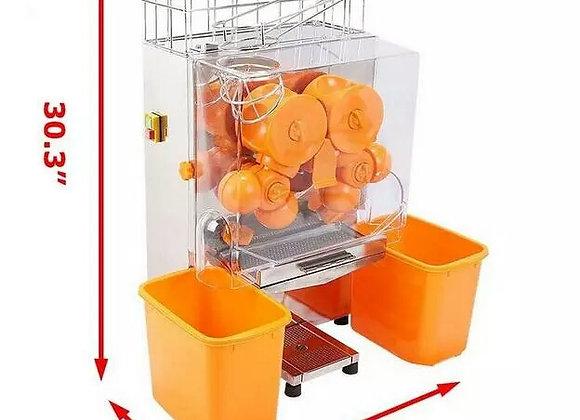 electric orange juice machine