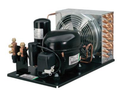 3/4 hp medium temp. Embraco Compressor Condensing Units