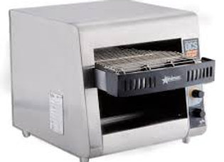 Star Compact Conveyor Toaster, 350 Slices per hr.