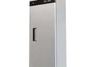 """Migali  29"""" Single Solid Door Reach-In Freezer - 23 Cu. Ft."""